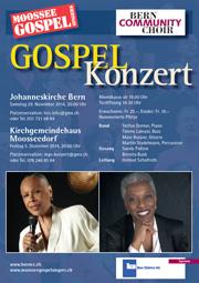 Gospel Konzert